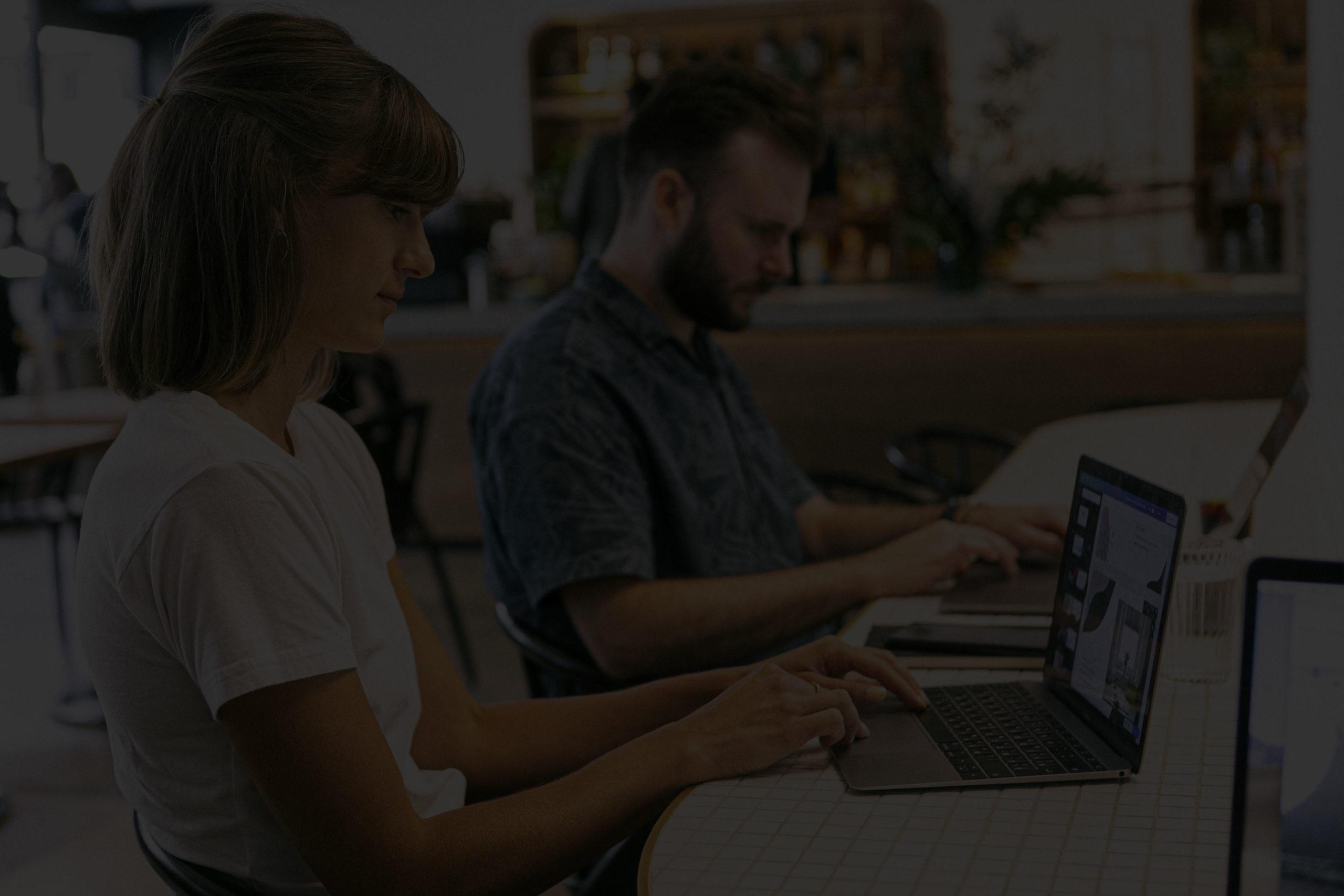 dublin web design company