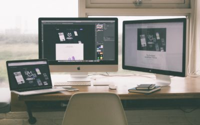 How to fix content issues with professional web design?